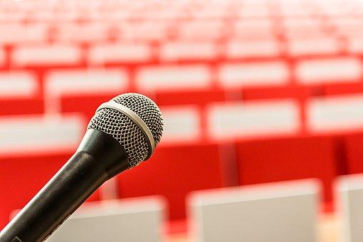 l'hypnose pour vaincre la peur de parler en public