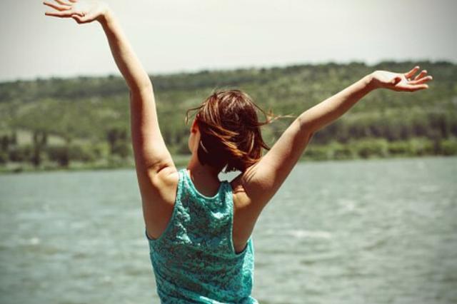 comment trouver le bonheur intérieur