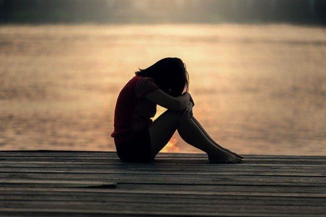 avoir peur de l'abandon et du manque affectif