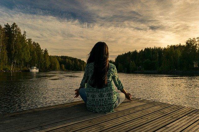 méditer pour améliorer sa mémoire