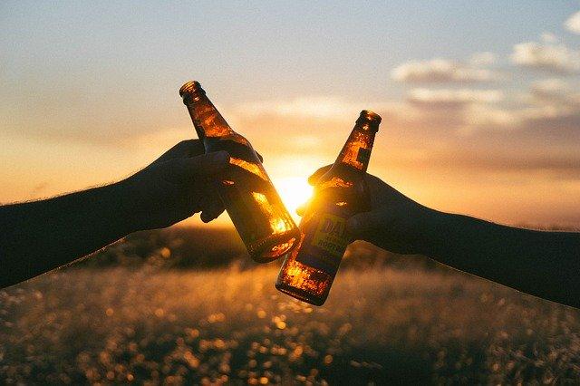 Faire attention à sa consommation d'alcool