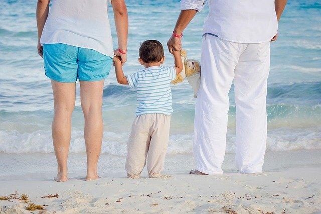 7 conseils pour devenir un parent heureux et épanoui