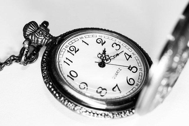 avoir des deadlines pour améliorer sa concentration au travail