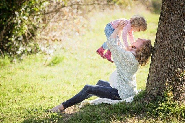 Avoir des moments en tête-à-tête avec ses enfants