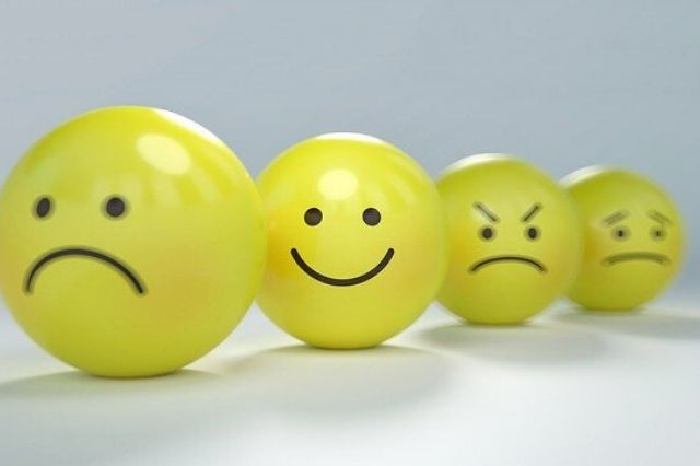 Garder une attitude positive pour être heureux