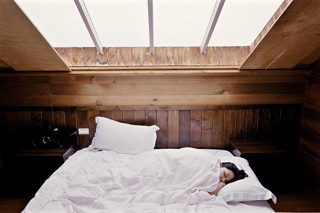 Écrire pour s'endormir plus apaisé