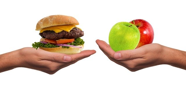 Changer son comportement vis-à-vis de la nourriture