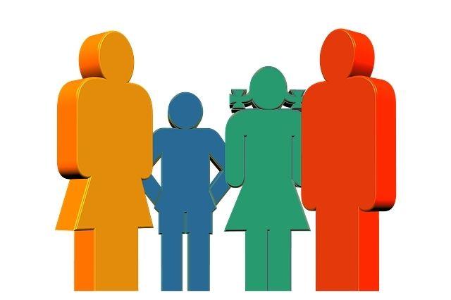 La pression familiale | Un blocage psychologique à la perte de poids
