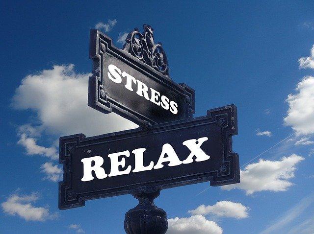 Le stress chronique est un frein à la perte de poids