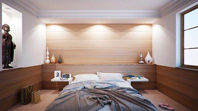 Dormir dans une chambre à bonne température