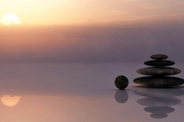 être plus zen au quotidien
