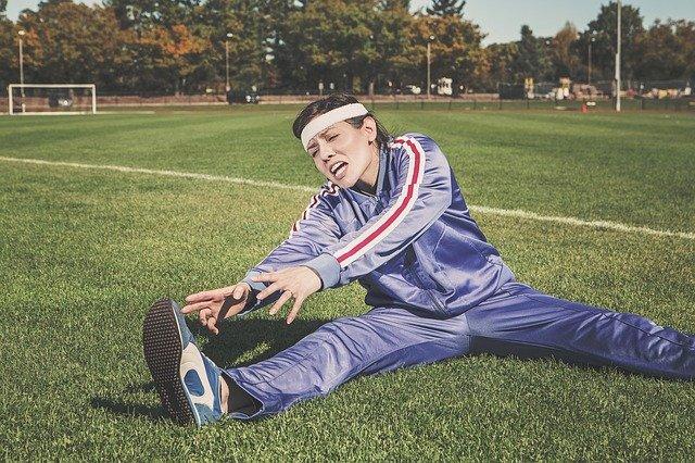 Faire du sport même quand on n'en a pas forcément envie