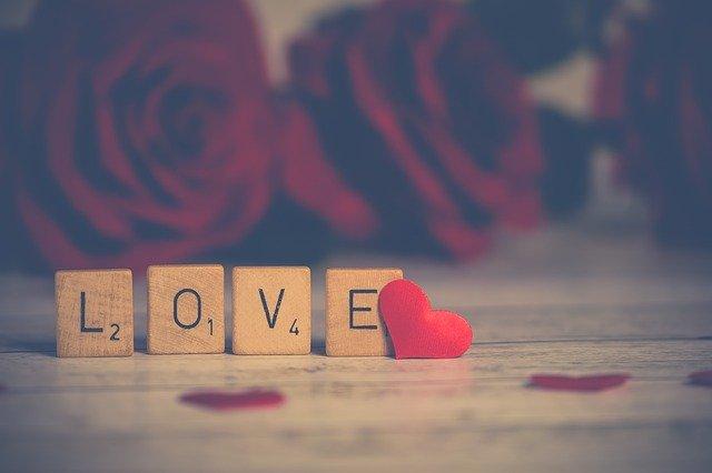 c'est quoi l'amour