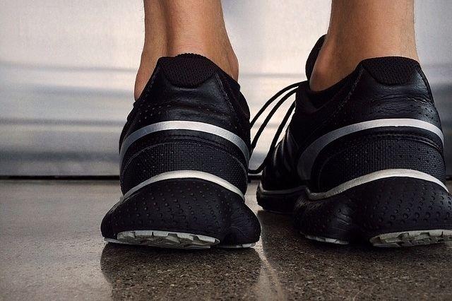 la course à pied pour perdre des kilos en trop