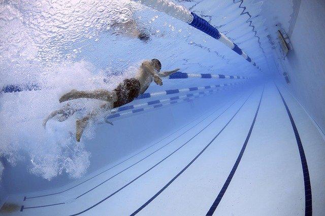 faire de la natation pour perdre du poids