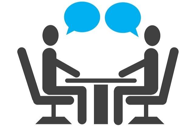amener le dialogue pour résoudre un conflit au travail