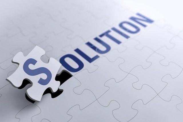 trouver une solution pour résoudre un conflit au travail