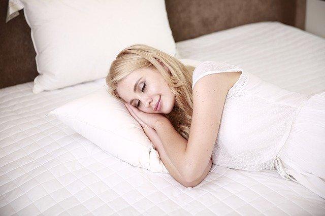 dormir suffisamment pour booster son métabolisme et maigrir