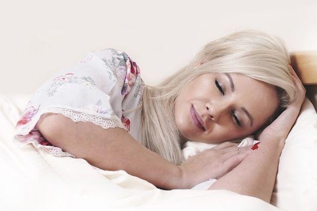 bien dormir la nuit pour avoir de l'énergie