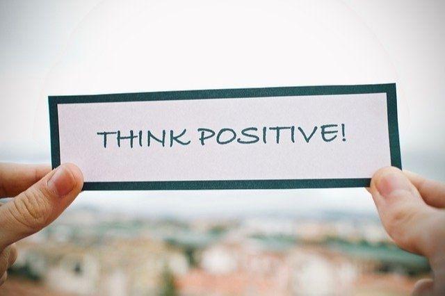 chasser ses émotions négatives pour rester positif