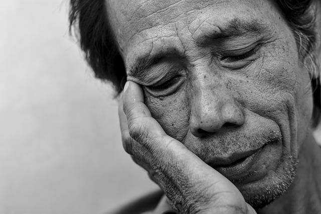 hypersensible fatigue