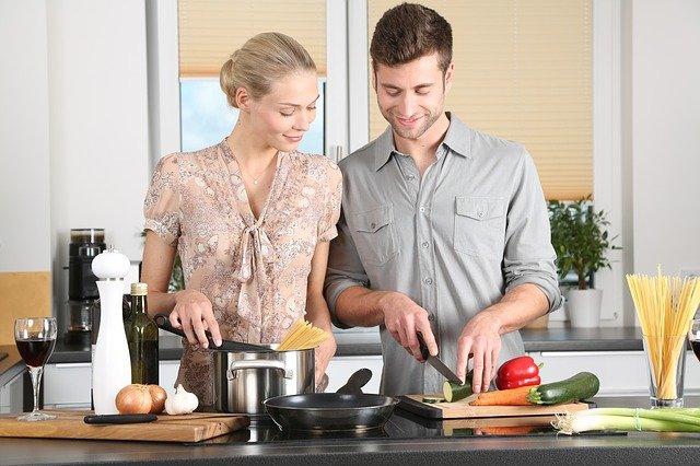 cuisiner des aliments sains pour améliorer son bien-être